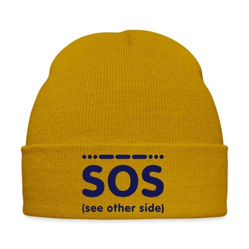 SOS - Wintermuts