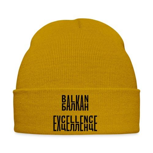 Balkan Excellence vert. - Winter Hat