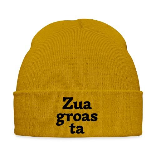 Zuagroasta - Wintermütze