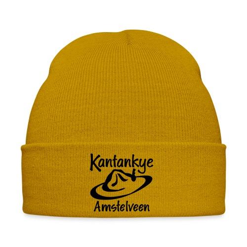 logo naam hoed amstelveen - Wintermuts