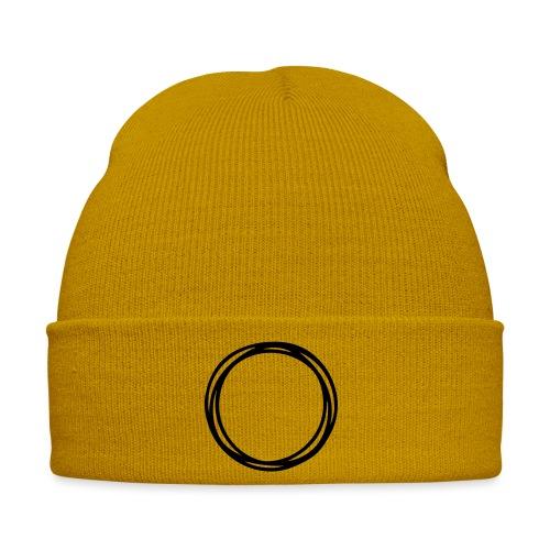 Circles and circles - Winter Hat