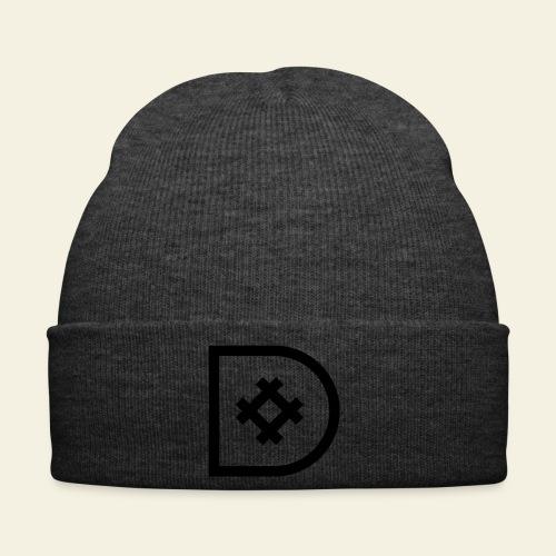Icona de #ildazioètratto - Cappellino invernale