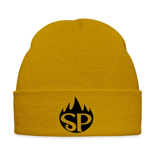 super_pompier_1 - Bonnet d'hiver