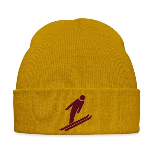 Cool ski jump design - Wintermuts
