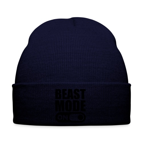 BEAST MODE ON - Winter Hat