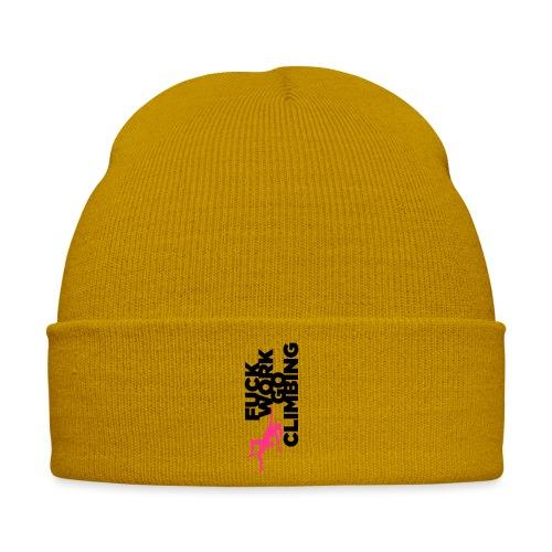Go Climbing girl! - Winter Hat