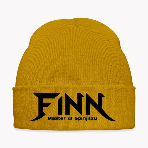 Finn - Master of Spinjitzu - Wintermütze