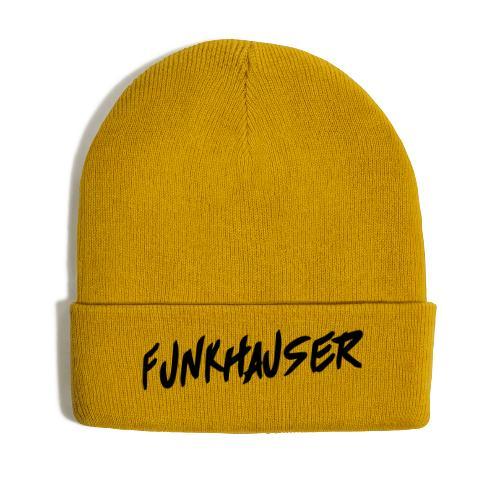 Funkhauser - Wintermuts