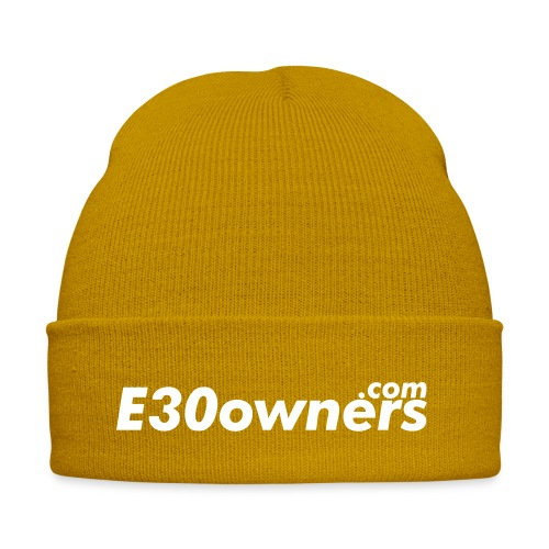 e30owners1 - Winter Hat