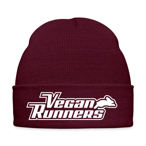 Vegan Runners - Winter Hat