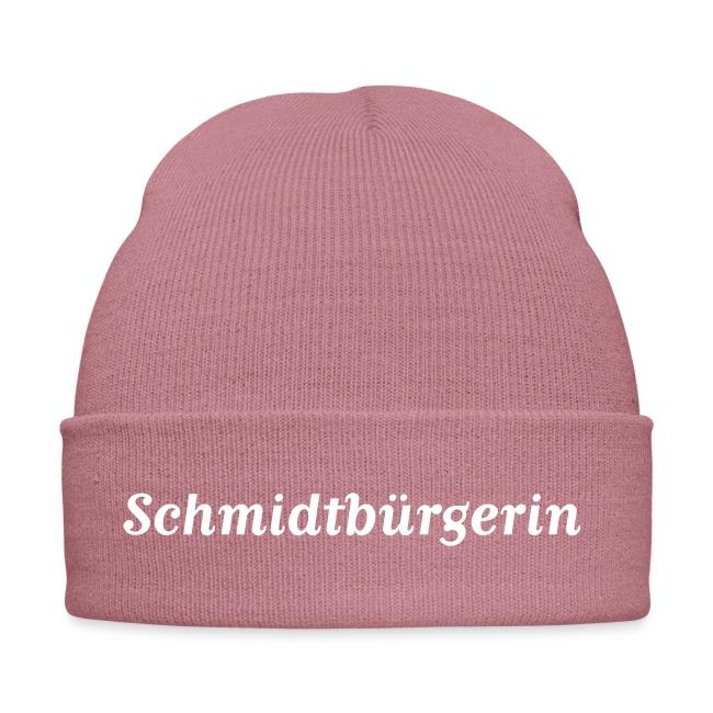 Schmidtbürgerin
