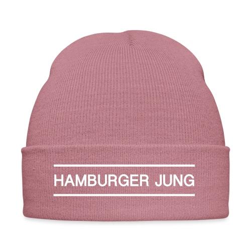 HamburgJung-Mütze - Wintermütze