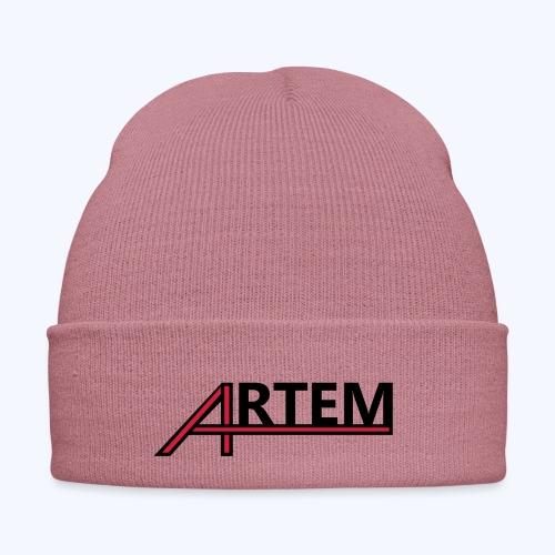 Artemlogo - Wintermütze