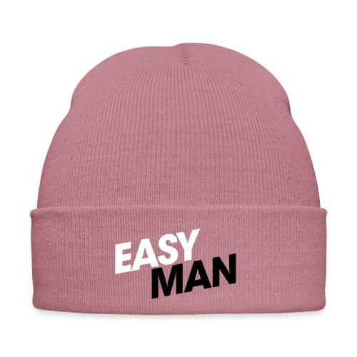 easy man 1 - Winter Hat