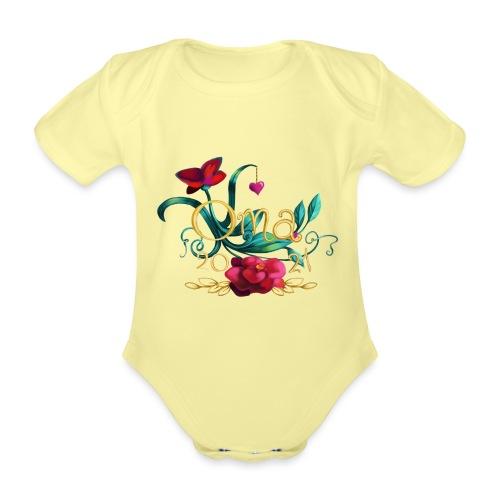 Oma 2021 - Baby Bio-Kurzarm-Body