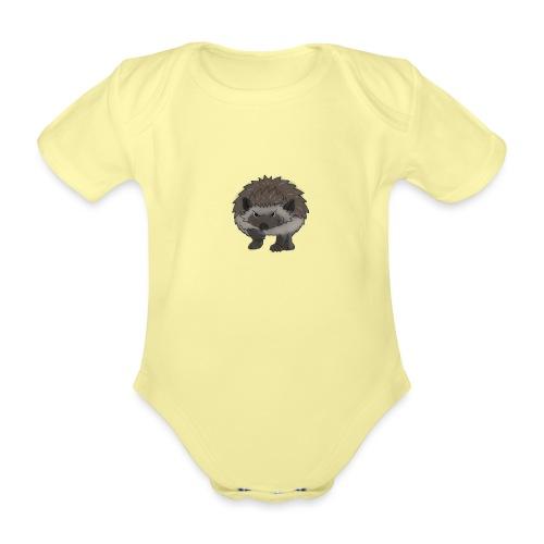 Iglesias - Baby Bio-Kurzarm-Body