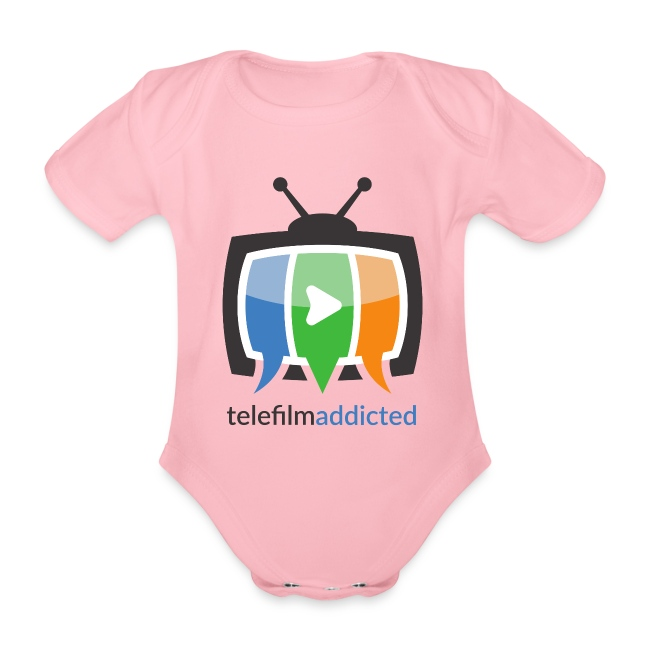 Telefilm Addicted Logo