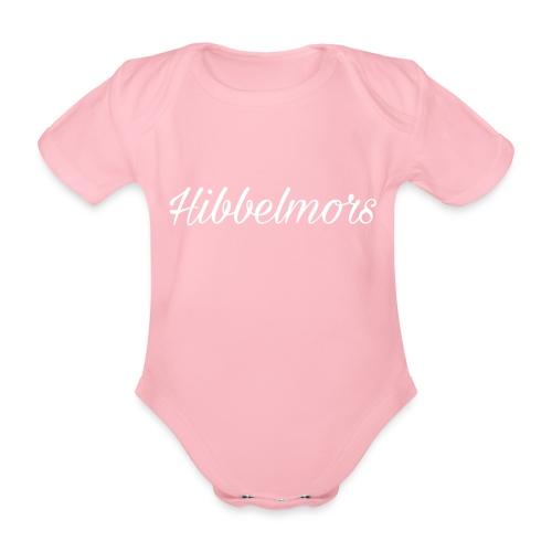 Hibbelmors - Baby Bio-Kurzarm-Body
