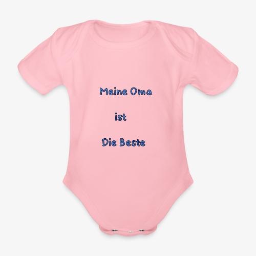 MyShop.... - Baby Bio-Kurzarm-Body