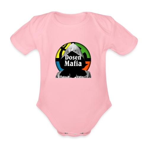 DosenMafia - Baby Bio-Kurzarm-Body
