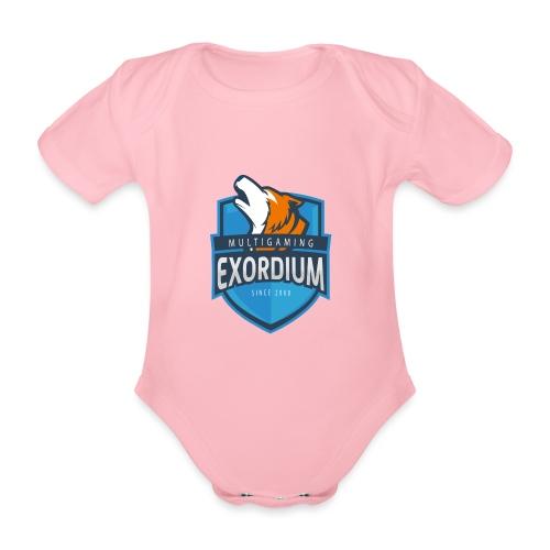 Emc. - Baby Bio-Kurzarm-Body