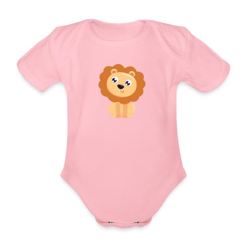 loewe - Baby Bio-Kurzarm-Body