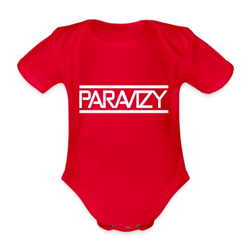 1500cineparavizy png - Organic Short-sleeved Baby Bodysuit