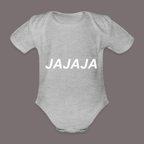 Ja - Baby Bio-Kurzarm-Body