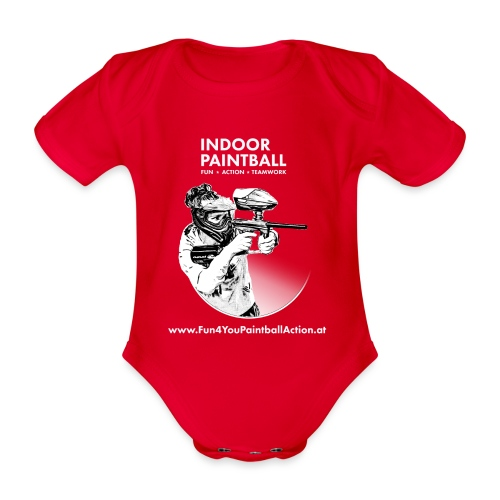 F4Y19 10 T Shirts light - Baby Bio-Kurzarm-Body