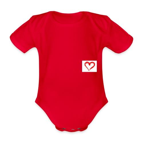 462115 r by thomas siepmann pixelio de jpg - Baby Bio-Kurzarm-Body