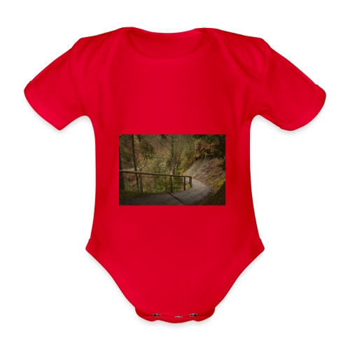 1.11.17 - Baby Bio-Kurzarm-Body