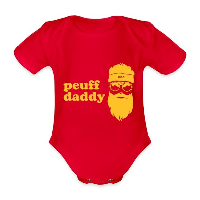 Peuff daddy