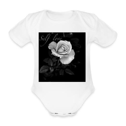 fullsizeoutput 232 - Ekologisk kortärmad babybody