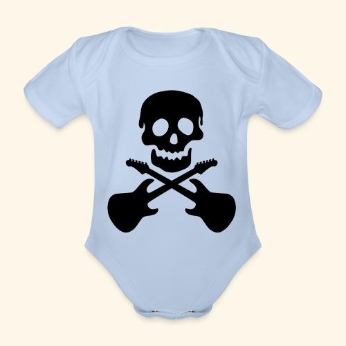 ANTI GEMA T-Shirt - Baby Bio-Kurzarm-Body