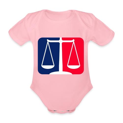 Logo2 - Baby Bio-Kurzarm-Body