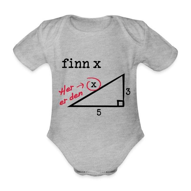 finn x