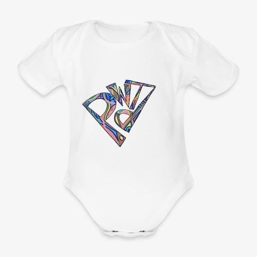 PDWT - Body Bébé bio manches courtes