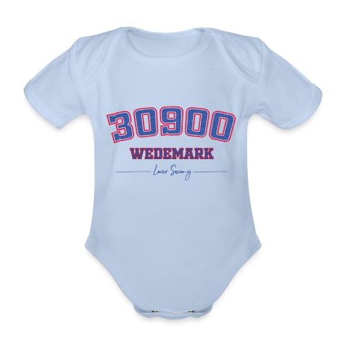 30900 Wedemark - Baby Bio-Kurzarm-Body