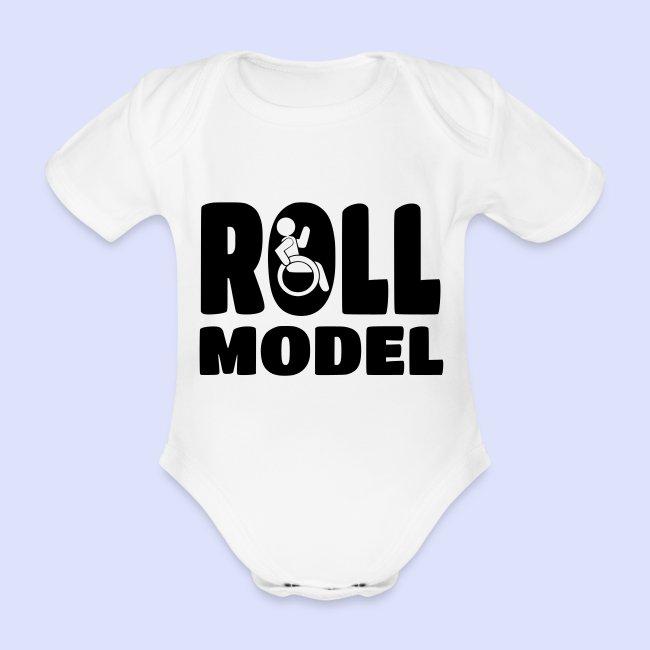 Rolstoel Roll model 016
