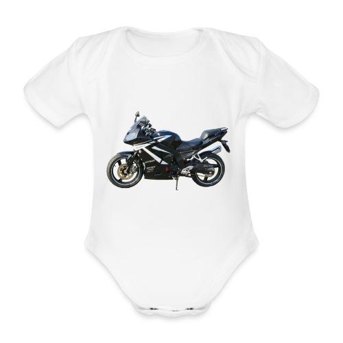 snm daelim roadwin r side png - Baby Bio-Kurzarm-Body