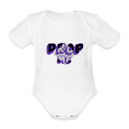 1494527589231 - Baby bio-rompertje met korte mouwen