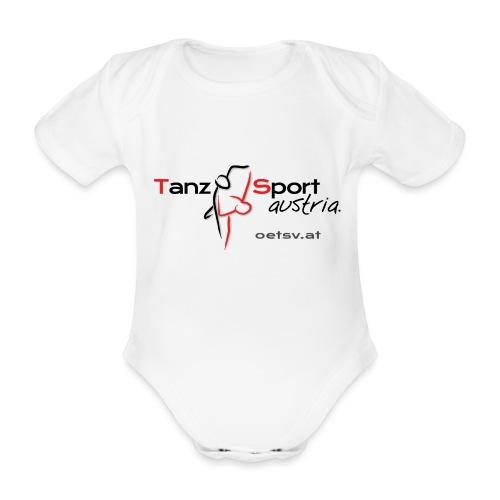 Logo OTSV V1 Internet gif - Baby Bio-Kurzarm-Body
