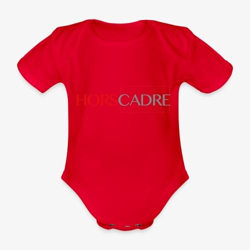logoHC png - Body Bébé bio manches courtes