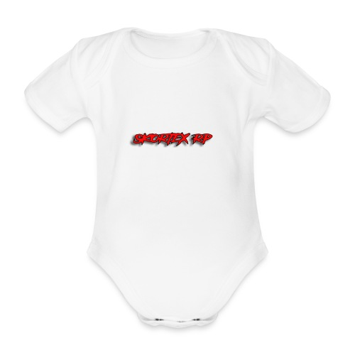 logo - Body Bébé bio manches courtes