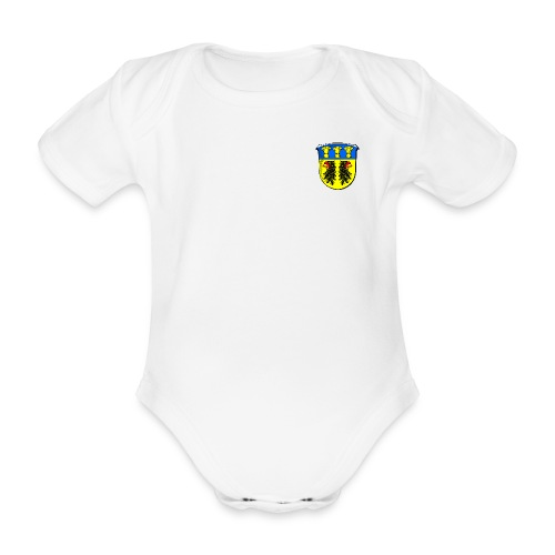 new Idea 14726745 - Baby Bio-Kurzarm-Body
