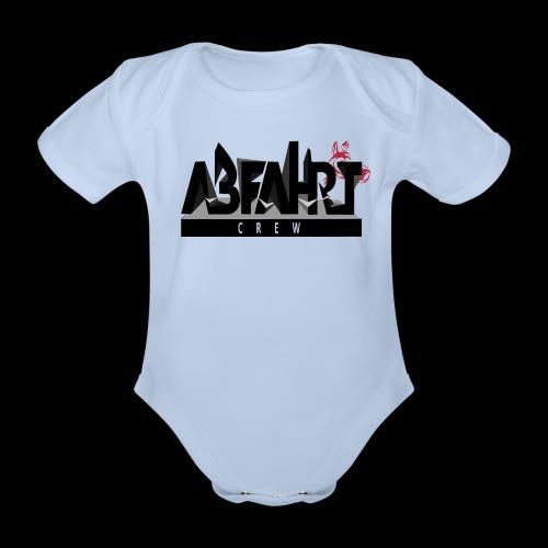 Anzian - Baby Bio-Kurzarm-Body