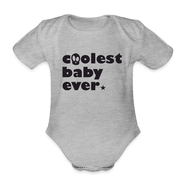 Coolest Baby ever