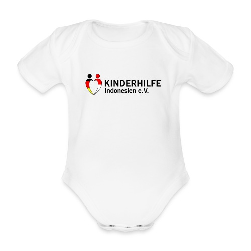 KI e V 300dpi - Baby Bio-Kurzarm-Body