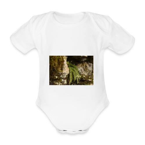 2.11.17 - Baby Bio-Kurzarm-Body
