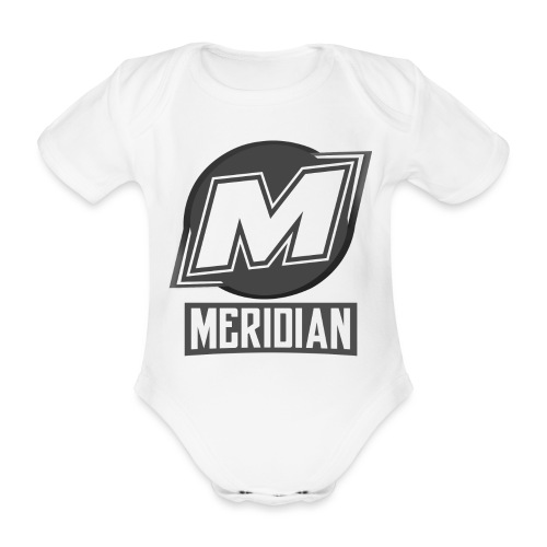 Offizielles sc0pez merch - Baby Bio-Kurzarm-Body